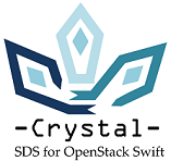 Crystal Software-Defined Storage for OpenStack Swift
